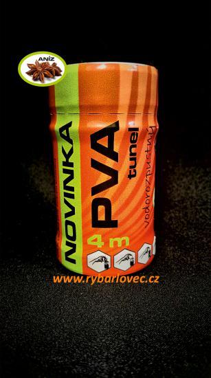 PVA Hydrospol - PVA Tunel aromatizovaný 4m - anýz