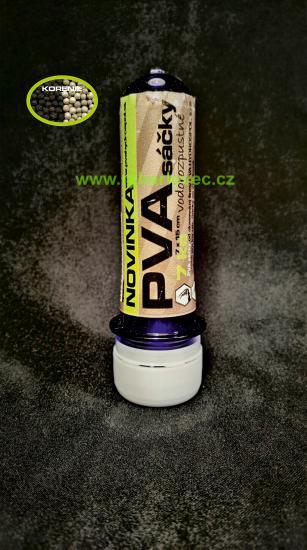 PVA Hydrospol - PVA Sáčky aromatizované 7ks koření