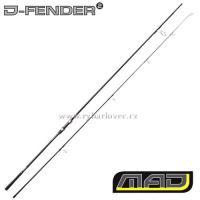 Prut MAD D-Fender Carp III-3,66m Spod Rod 5,00lb