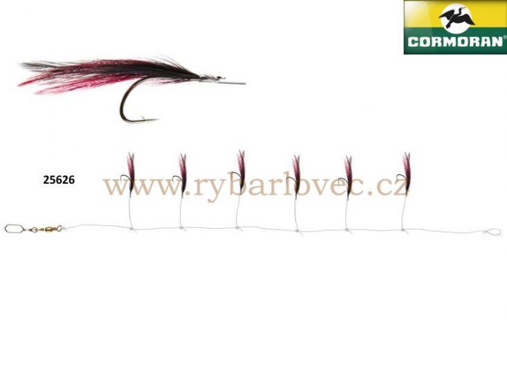 Návazec Cormoran na makrely RIG