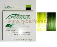 Šňůra Shiro 0,19mm/16,5kg/150m