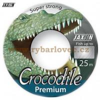 Vlasec Jaxon Crocodille Premium 0,16mm/5kg-300m