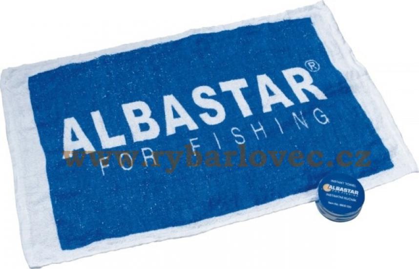 Ručník Albastar instatní 35x64cm