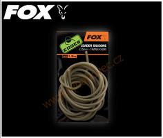 FOX silikonová hadička Edges Leader silicone 0,5m