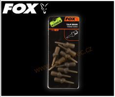 FOX převlek Edges Tulip Bead trans khaki