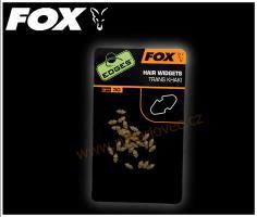 FOX zarážky vymezovací Edge Hair Widgets