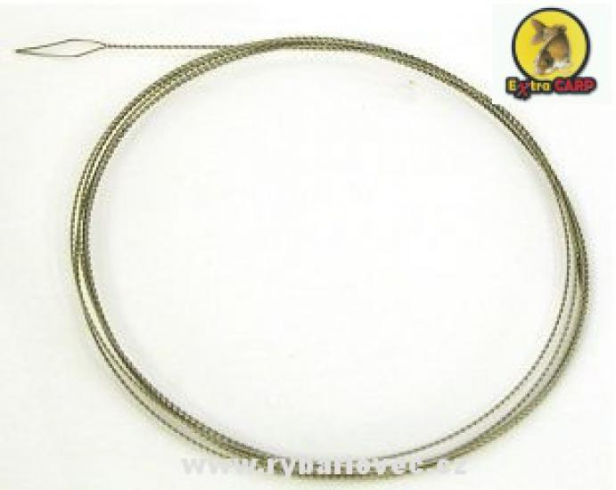 Protahovací struna 60cm -  Extra Carp