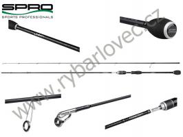 Prut Spro Addiction Hard & Shad 2,40m/14-48g