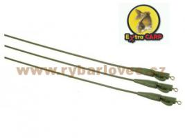 Extra Carp Safety Bolt Rig with Tungsten Tube