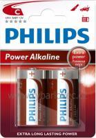 Baterie Power life LR14