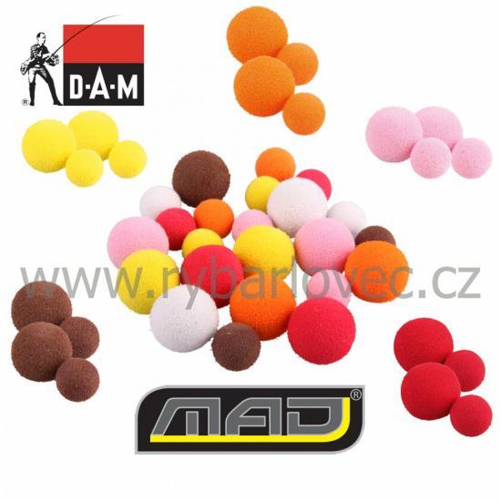 MAD Softies umělé plovoucí nástrahy 10mm