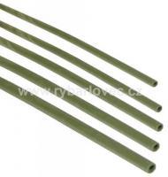 PVC bužírky Extra Carp: 0,75mm - 1,5m