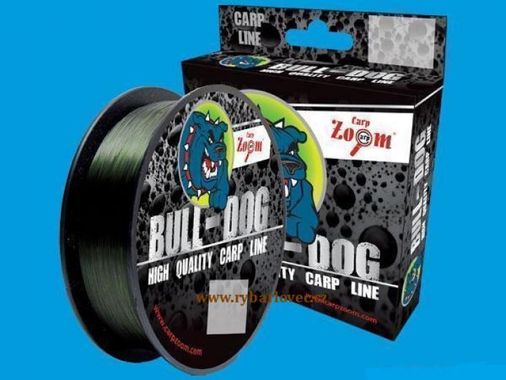 Vlasec Bull-Dog  0,28mm 1000m  10,75kg