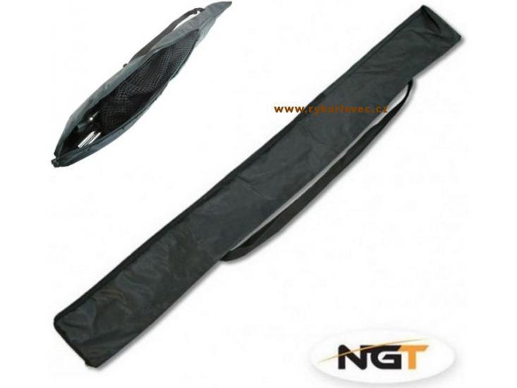 NGT Pouzdro na Podběrák Deluxe Net & Handle Case