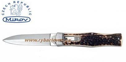 Mikov 241-NP-1/KP lvyhazovací kapesní nůž