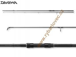 Prut Daiwa Black Widow Carp 3,90m 3,50lbs