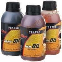 Traper olej Lososový 300 ml