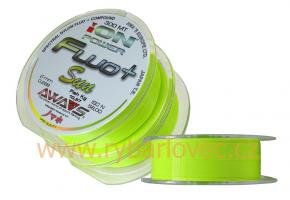 ION power fluo+ sun 0,261mm 2x300m