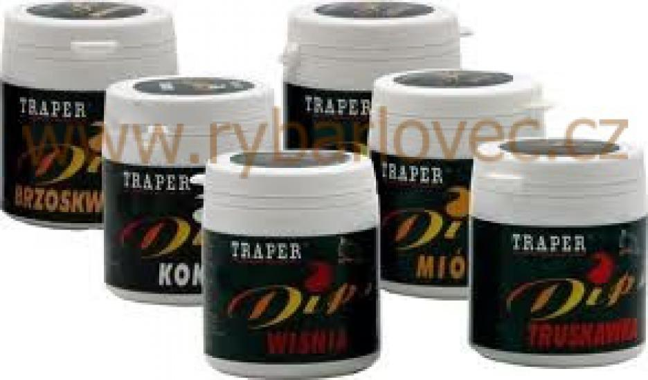 Traper dip 50 ml ryba (60g)