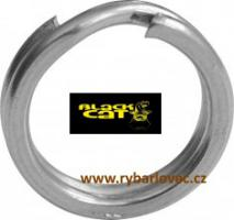 Kroužky BlackCat Xtreme Split ring 10mm