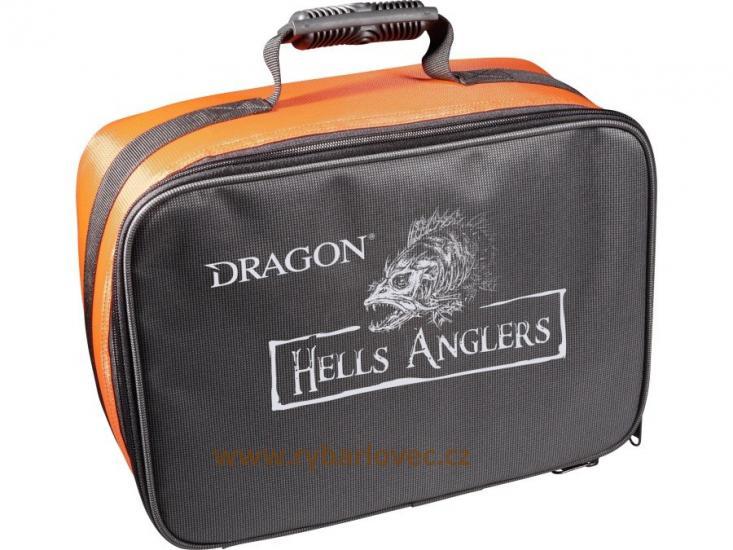Taška na navijáky Dragon Hells Anglers
