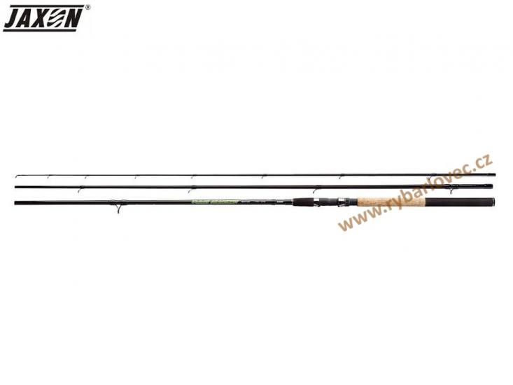 Prut Jaxon Float Academy Match 3,90m 5-25g