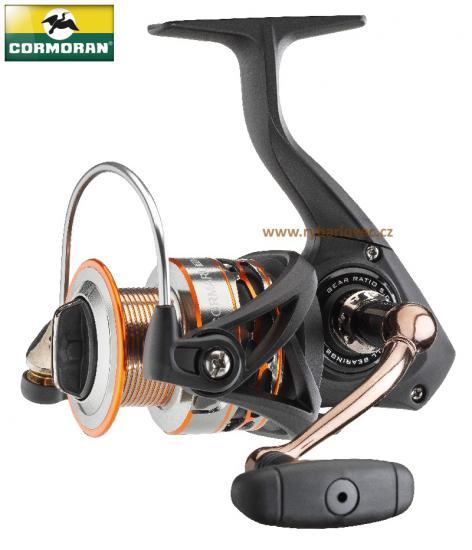 Naviják Cormoran Cormaru 7PiF 4000