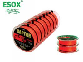 Vlasec Esox Raptor Distance  0,26mm/100m